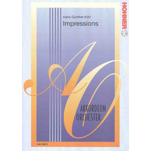 Impressions (stemmenset)