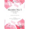 Mambo No 5 (stemmenset)
