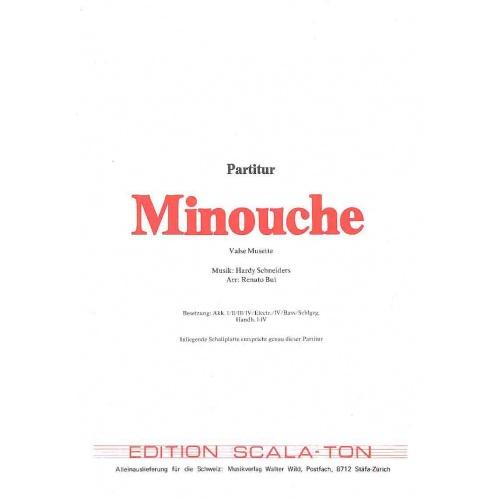 Minouche (stemmenset)