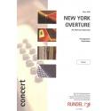 New York Ouverture (stemmenset)
