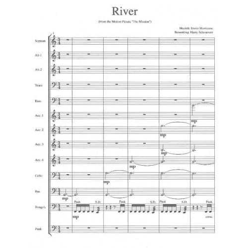 River (compleet set)