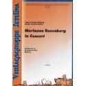 Marianne Rosenberg in Concert (stemmenset)