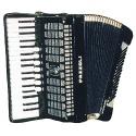 37/96/III/7+3 Pazzoli 96 bas Lady-size accordeon. Duitse lijn