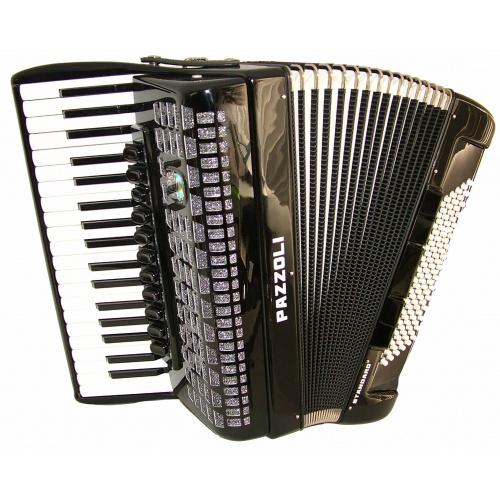 96 bas accordeon