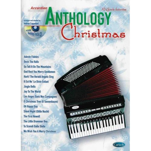 Anthology Christmas