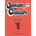 Junior in Concert deel 1