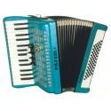 Duitse lijn 60 bas accordeons 30/60/II/3