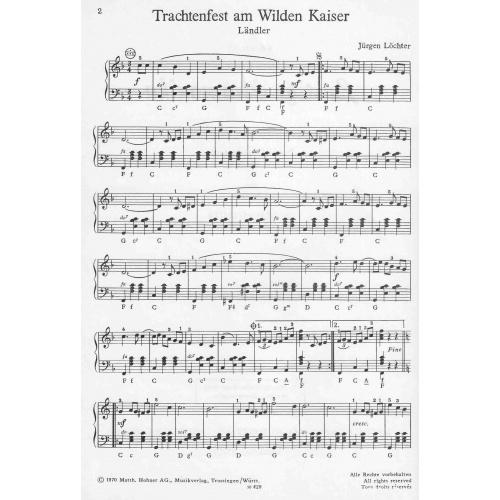 Lustige Harmonika deel 11