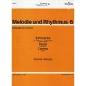 Melodie und Rhythmus deel 6