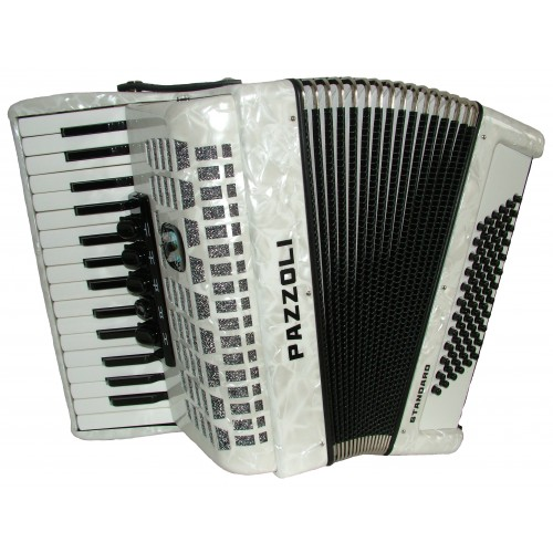 72 bas accordeon ladysize