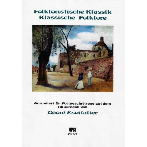 Folklorischische Klassik