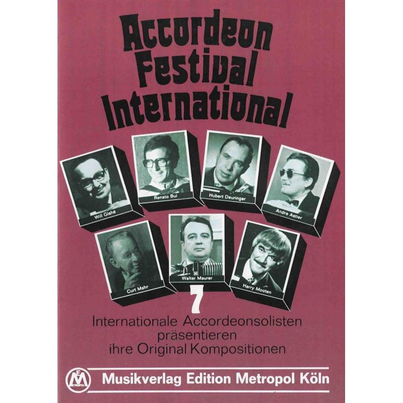 Accordeon Festival International