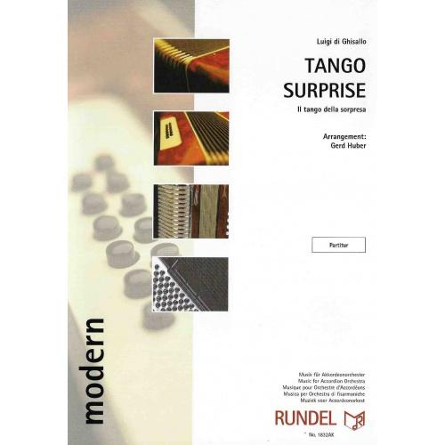Tango Surpeise (stemmeset)