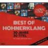 Best of Hohnerklang 30 jahre 30 titel (dubbelcd)
