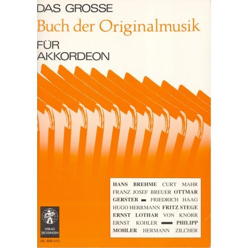 Das grosse Original Musik-buch deel 1