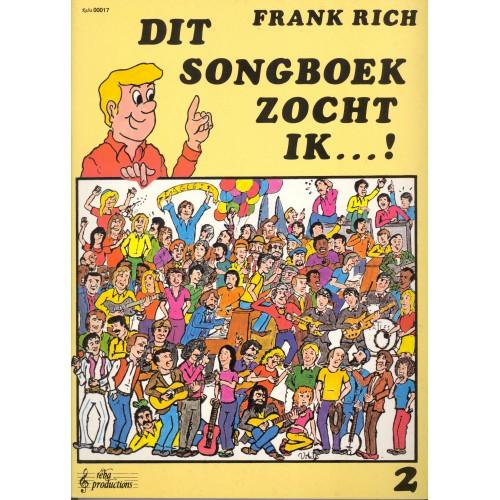 Dit songboek zocht ik deel 2