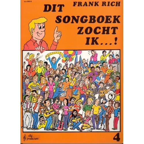 Dit songboek zocht ik deel 4