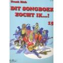 Dit songboek zocht ik deel 15