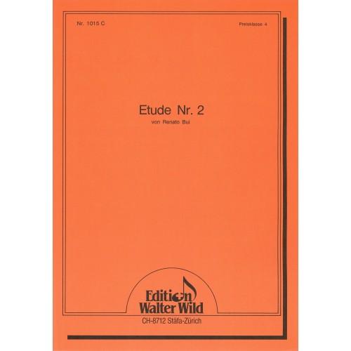 Etude Nr 2 (R. Bui)