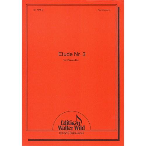 Etude Nr 3 (R. Bui)