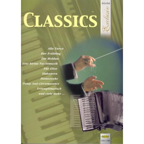 Exclusive Classics