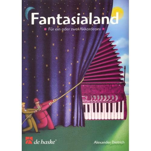 Fantasialand