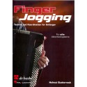 Finger Jogging