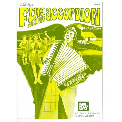 Fun with the accordion