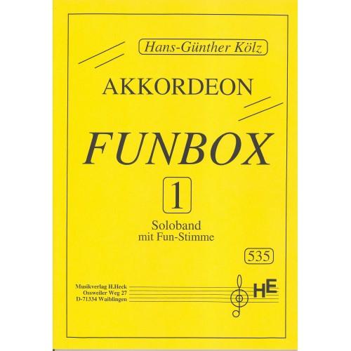Funbox deel 1