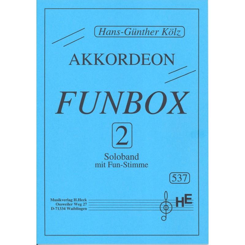 Funbox deel 2