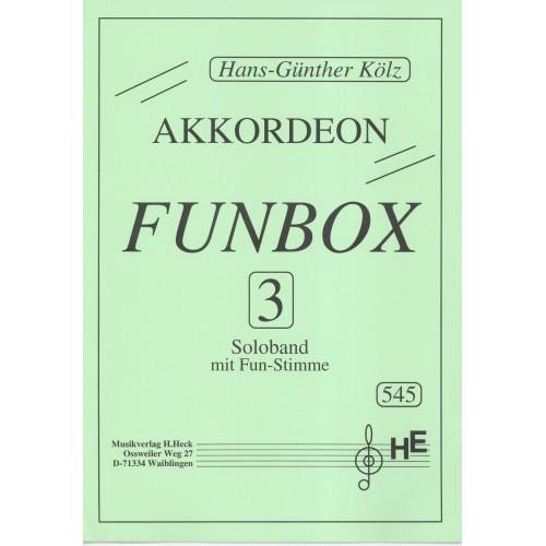 Funbox deel 3