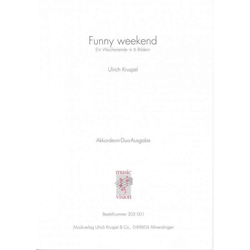 Funny weekend