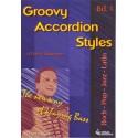 Groovy Accordion styles deel 1