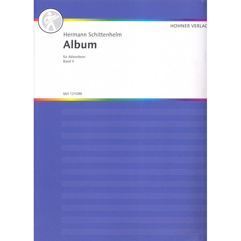 Hermann Schittenhelm album deel 2