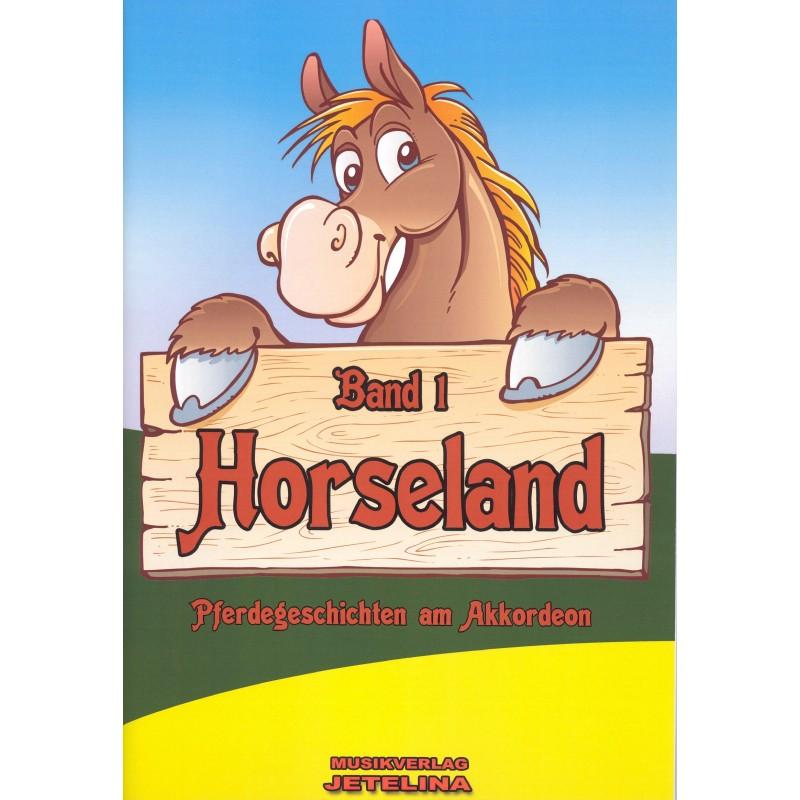 Horseland deel 1