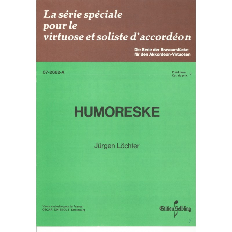 Humoreske
