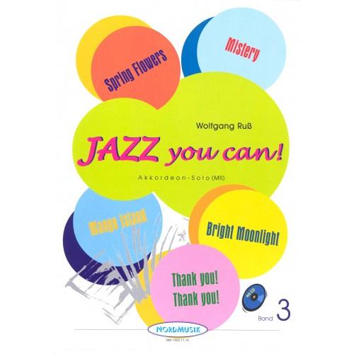 Jazz you can deel 3