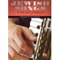 Jewish songs for accordion
