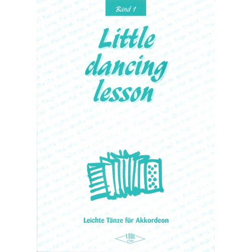 Little dancing lessons deel 1