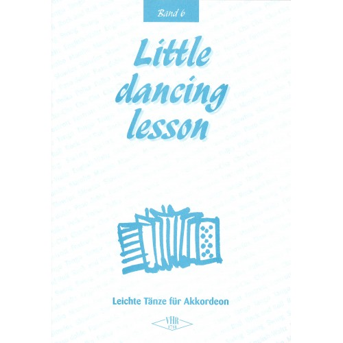 Little dancing lessons deel 6