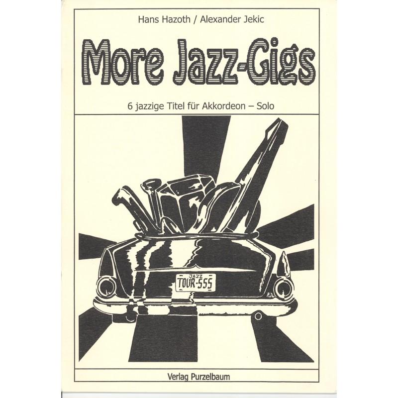 More Jazz-Gigs