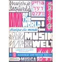 Musik der Welt deel 4