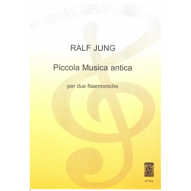 Piccola musica antica