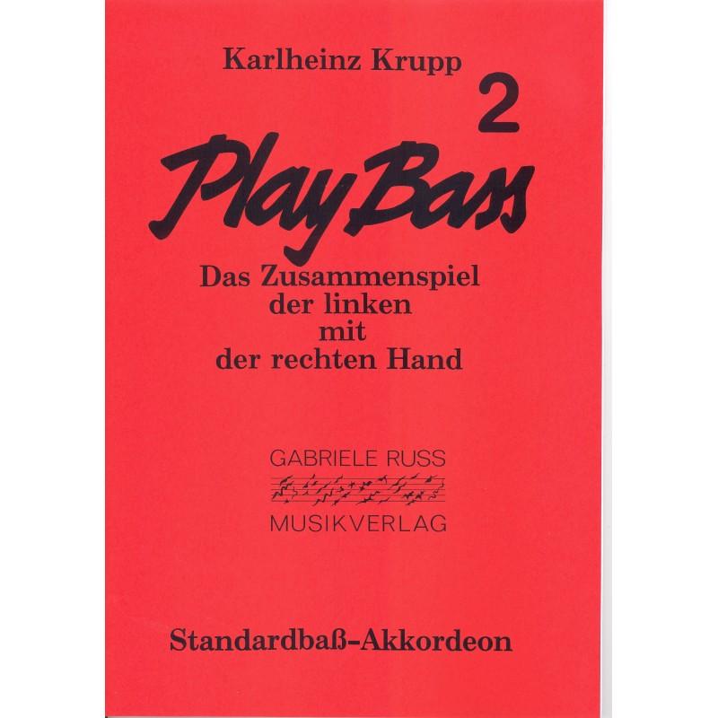 Play Bass deel 2