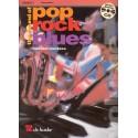 Pop rock & bleus deel 1